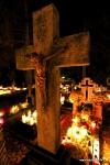 Głubczyn cmentarz