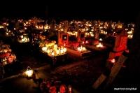 Cmentarz w Głubczynie