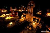 Głubczyn cmentarz stare pomniki