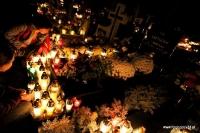 Głubczyn cmentarz zdjęcia
