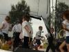 Program artystyczny w wykonaniu dzieci z Głubczyna