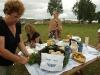 Przysmaki przygotowane przez mieszkańców Augustowa