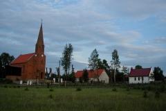 Glubczyn zdjęcia Kościoła