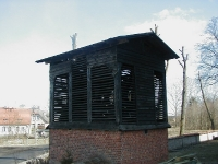 Glubczyn dzwonnica - (2003)
