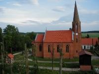 Glubczyn zdjęcia Kościoła - (2003)
